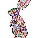 Lucky Rabbit by Octavio Velazquez