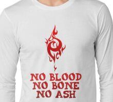 BBA Long Sleeve T-Shirt