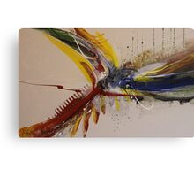 Untitled No3 Canvas Print