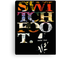 Switchfoot Albums Canvas Print