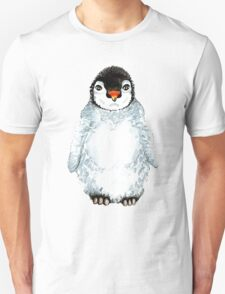 Molly the baby penguin  T-Shirt