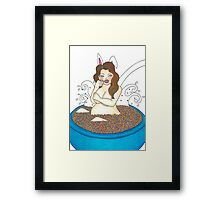These Trix aren't for Kids... Framed Print