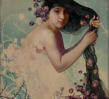 The Flow by Catrin Welz-Stein