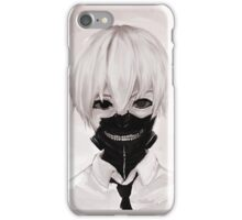 kaneki iPhone Case/Skin