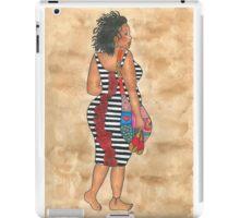 Verona  iPad Case/Skin