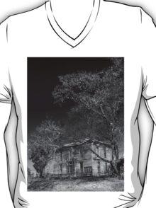 Abandoned Farmhouse T-Shirt