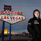 Ricky Hatton by Jeff Rayner