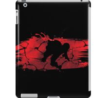TEENAGE MUTANT NINJA TURTLE RAPHAEL iPad Case/Skin
