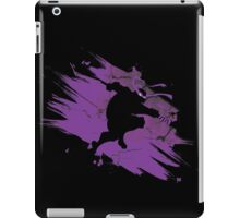TEENAGE MUTANT NINJA TURTLE DONATELLO iPad Case/Skin