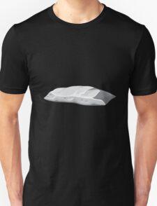 Glitch Ilmenskie Land rock dull fore2 T-Shirt