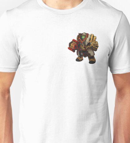 Thrall the Shaman Unisex T-Shirt