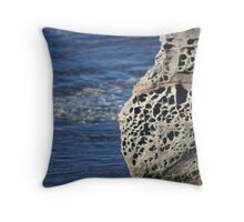 abstract in nature Throw Pillow