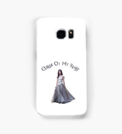 Queen Of My Heart - Reign Samsung Galaxy Case/Skin