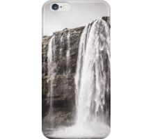 Seljalandsfoss iPhone Case/Skin
