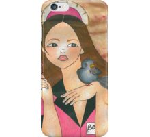 Early Bird Special iPhone Case/Skin