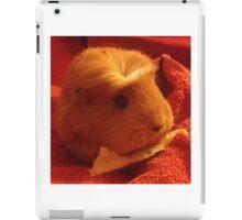 Brenda the Guinea Pig iPad Case/Skin