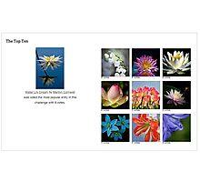 Avatar Co-Winners Photographic Print