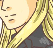 Legolas Greenleaf: Lord of the Rings Sticker