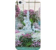 Niagara Falls is For Lovers iPhone Case/Skin