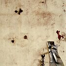 Chain, Tape, Hook by Robert Knapman