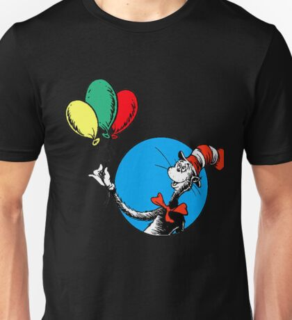 Dr Seuss Day Unisex T-Shirt