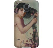 The Flow Samsung Galaxy Case/Skin