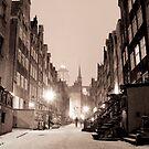 Gdansk by Rezit