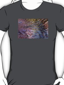 Chaotic patterns (2014) T-Shirt