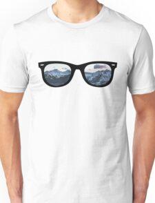 sunnies 1 Unisex T-Shirt