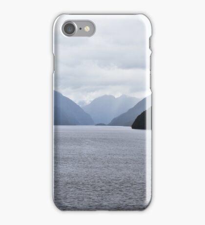 Dusky Sound iPhone Case/Skin
