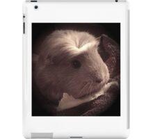 Brenda the Guinea Pig (Old Style) iPad Case/Skin