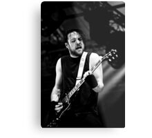 Thirty Seconds to Mars 02 Metal Print