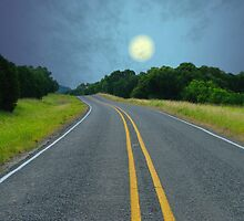 Destiny's Road by Wendy J. St. Christopher
