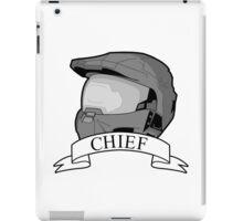 Master Chief Version 1 iPad Case/Skin