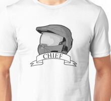 Master Chief Version 1 Unisex T-Shirt