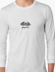 going batty Long Sleeve T-Shirt