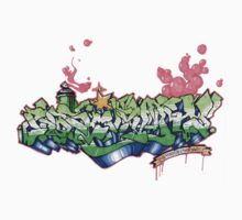 graff again by damblock