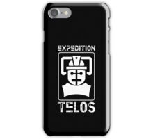 The Tomb of the Cybermen - Doctor Who - Patrick Troughton iPhone Case/Skin