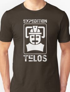 The Tomb of the Cybermen - Doctor Who - Patrick Troughton Unisex T-Shirt