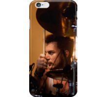 Thirty Seconds to Mars 05 iPhone Case/Skin