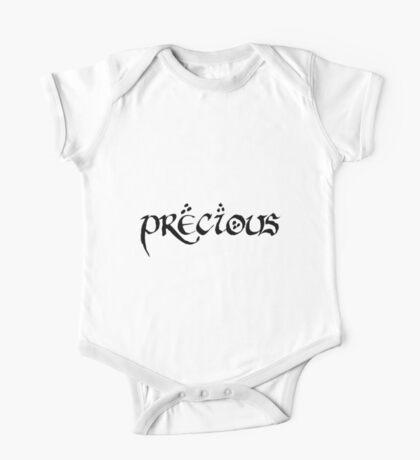 Precious One Piece - Short Sleeve
