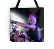 Thirty Seconds to Mars 06 Tote Bag