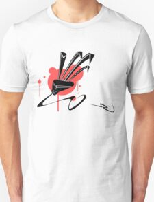 ninja claws T-Shirt