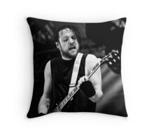 Thirty Seconds to Mars 02 Throw Pillow