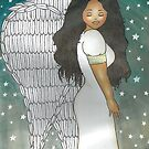 Christmas Angel by Laura Hutton