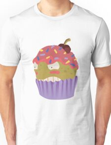 #35Cupcake Unisex T-Shirt
