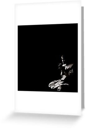 Dark prayers by fred  funkeldink