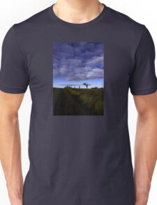 Rihanna Tree, The Blues! Unisex T-Shirt