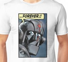Iron Ghost - Forever!! Unisex T-Shirt