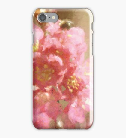 It's spring iPhone Case/Skin